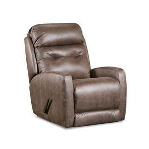 Bank Shot Wall Hugger Recliner