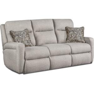 Metro Double Reclining Sofa