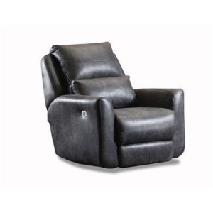 Producer Rocker Recliner with Power Headrest
