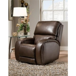 Fandago Power Headrest Rocker Recliner with SoCozi