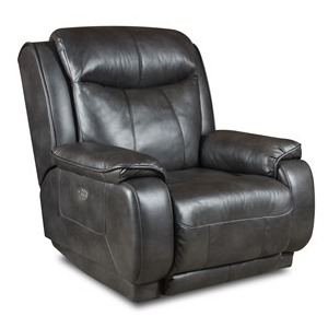 Velocity Rocker Recliner w/Power Headrest
