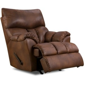 Re-Fueler Layflat Recliner