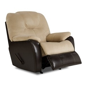 Avalon Wall Hugger Recliner
