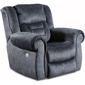 Titan Power Rocker Recliner