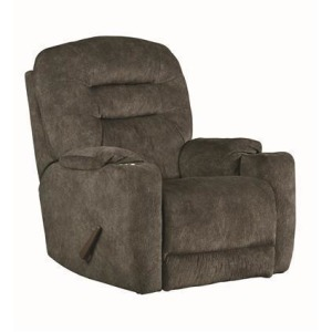 Front Row Rocker Recliner