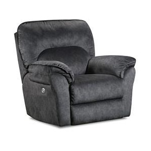 Full Ride Power Recliner Rocker w/So Cozi