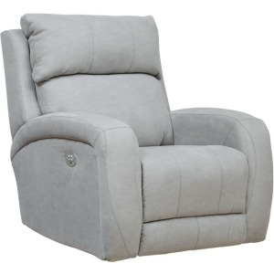 Dawson Power Rocker Recliner