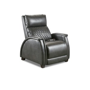 Jupiter Zero Gravity Recliner with Power Headrest & SoCozi