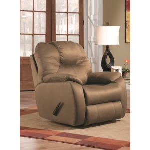 Avalon Wall Hugging Recliner