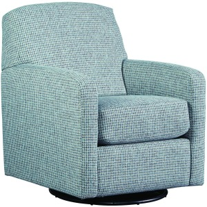Flash Dance Swivel Glider