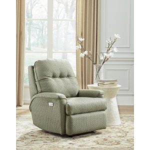 Gigi Power Wall Hugger Recliner