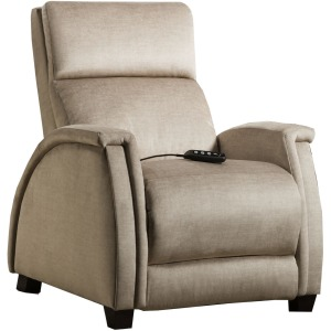 Venus Zero Gravity Recliner w/Power Headrest & SoCozi