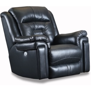 Avatar Power Rocker Recliner w/Power Headrest