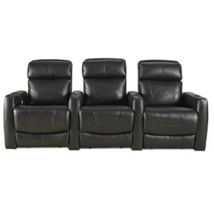 LAF Power Headrest Recliner W/ Brackets