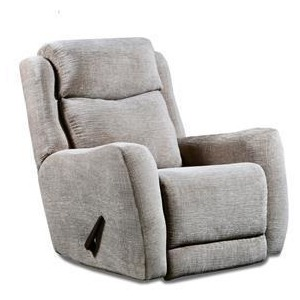 View Point Swivel Rocker Recliner