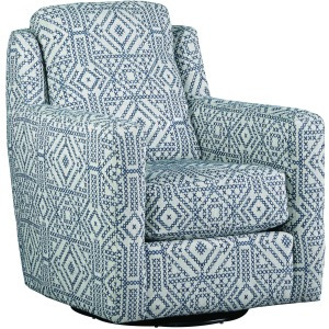 Diva Swivel Glider Chair
