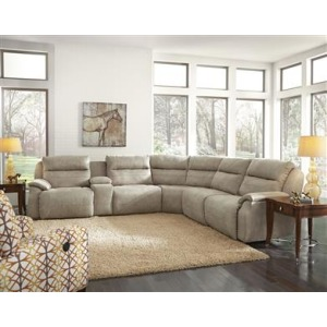 Five Star Sectional