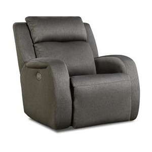 Grand Slam Rocker Recliner with Power Headrest