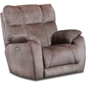 Wild Card Power Rocker Recliner