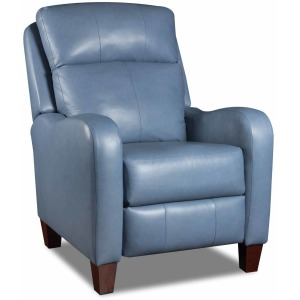 Prestige Power Headrest Hi Leg Recliner w/SoCozi