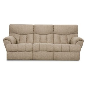 Re-Fueler Double Reclining Sofa