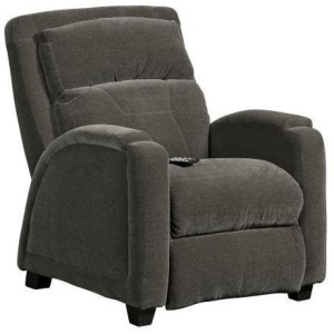 Mercury Zero Gravity Recliner with Power Headrest & SoCozi