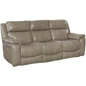 Colton Power Headrest Sofa
