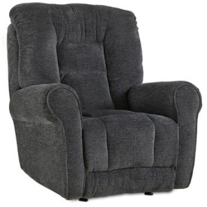 Grand Rocker Recliner w/ Power Headrest
