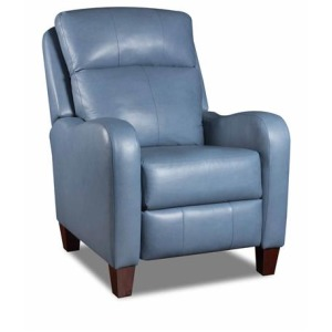 Prestige Power Headrest Hi Leg Recliner