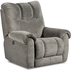 Top Flight Rocker Recliner