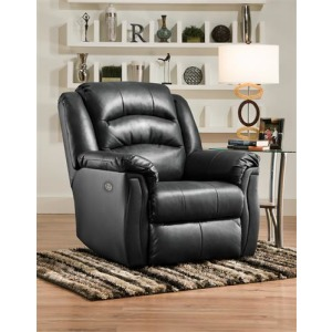 Max Wall Hugger Recliner -Power