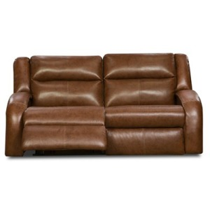 Maverick Double Reclining Sofa with 2 Seats