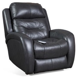 Showcase Wall Hugger Power Recliner