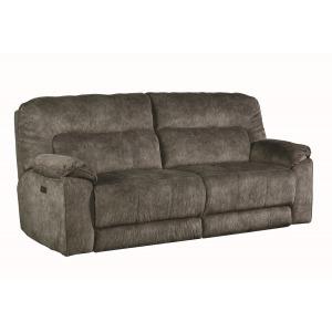 Top Gun Double Power Reclining 2 Seat Sofa
