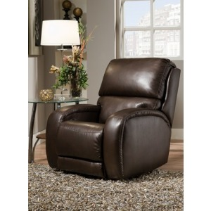 Fandago Power Headrest Rocker Recliner