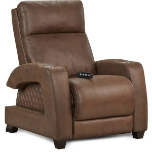 Jetson Zero Gravity Recliner with Power Headrest & SoCozi