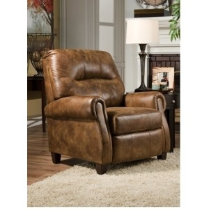 Allure Hi-Leg Recliner