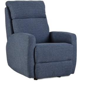 Primo Power Headrest Lay-Flat Lift Recliner