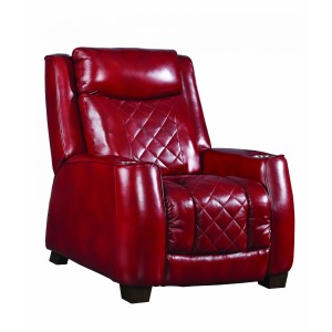 Impuls Zero Gravity Recliner with Power Headrest & SoCozi