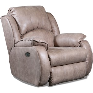 Cagney Power Headrest Rocker Recliner