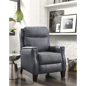 Bowie Power Headrest Hi Leg Recliner