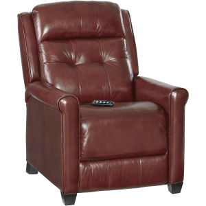 A-Game Zero Gravity Recliner with Power Headrest
