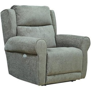 Hamilton Power Headrest Recliner