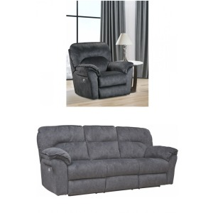 Full Ride 2PC Living Room Set
