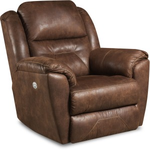 Pandora Wall Hugger Recliner with Power Headrest