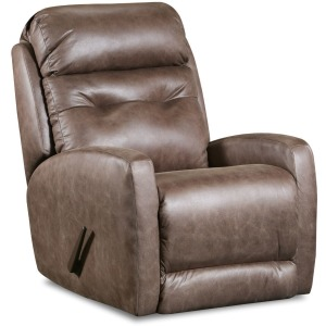 Bank Shot Swivel Rocker Recliner