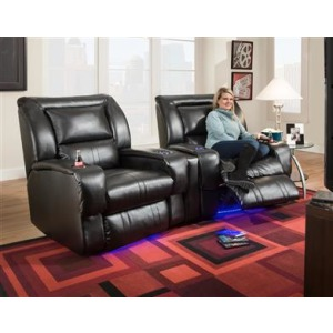 Roxie Home Theater Recliner