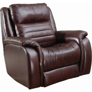 Essex Power Headrest Rocker Recliner