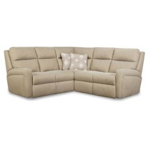 Metro 4PC Sectional