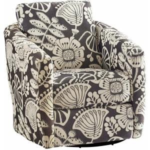 Daisy Swivel Glider Chair